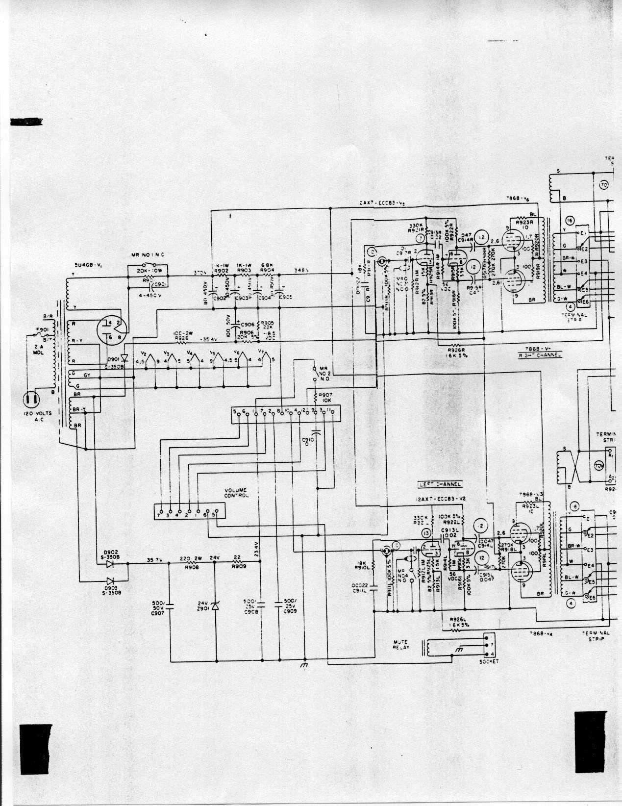 r 4359a schematic – tattlr, Schematic
