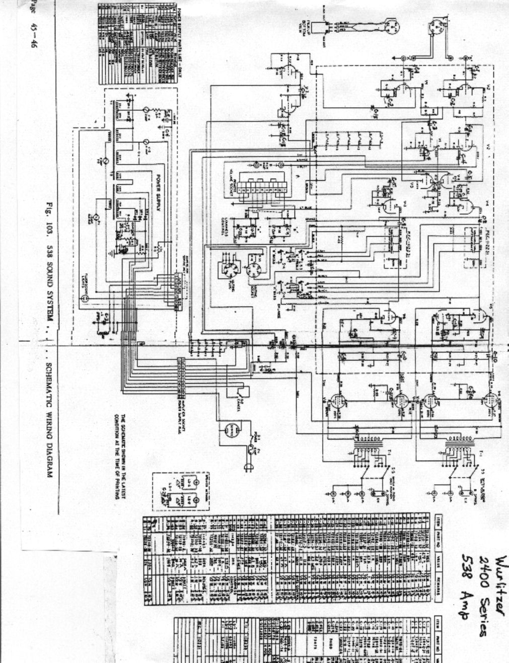 From Karlh44 At Knologynet Tue Aug 1 010219 2006 Rowe Ami Jukebox Electronic Circuit Board Repair All Models R80s To R 538